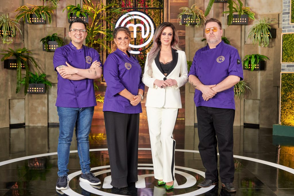 masterchef mexico