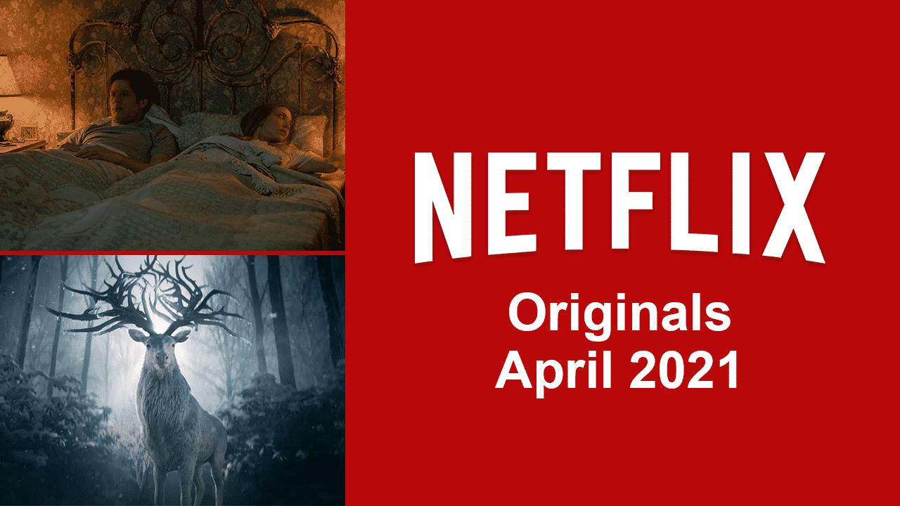 originals apr 2021