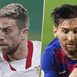 Barcelona vs Sevilla EN VIVO ONLINE por LaLiga