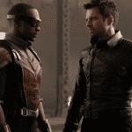 COMO, DONDE Y HORARIO PARA VER ONLINE El Halcón y el Soldado de Invierno: ¿Cuándo se estrenará la nueva serie de Marvel y dónde verla en línea?
