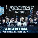 FMS Argentina Día 7 Urban Roosters Live – Temporada 2020-2021 – Domingo 28 de febrero de 2021