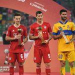 Copa Mundial de Clubes de la FIFA 2020 – Noticias – Lewandowski, mejor jugador del torneo