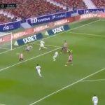 Vale un campeonato: Benzema iguala al Real Madrid vs.  Atlético con un golazo en el minuto 87 [VIDEO]