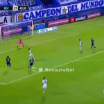 Abrumadora victoria: Campuzano destituyó al 'Xeneize' 7-1 en Boca Juniors vs.  Vélez [VIDEO]