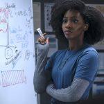 Teyonah Parris, la revelación de 'WandaVision' y el futuro del Universo Marvel