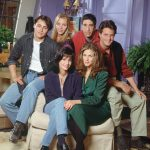 ¿Qué romance secreto hubo entre los actores de Friends?