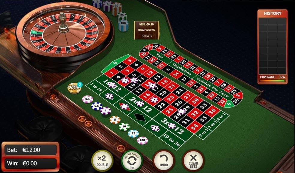 Beneficios de pasar tiempo jugando en casinos en linea