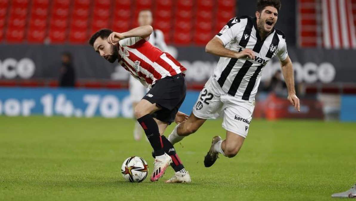 Celta de Vigo Athletic Club de LaLiga Santander Horario
