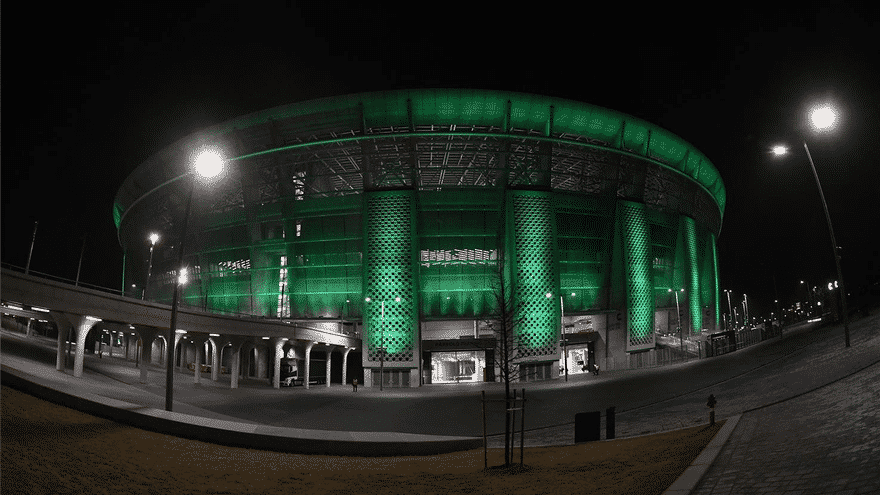 El Manchester City BMonchengladbach se jugara en Budapest
