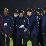 Tensión en el PSG: el jugador se rebela contra Pochettino y abandona los entrenamientos