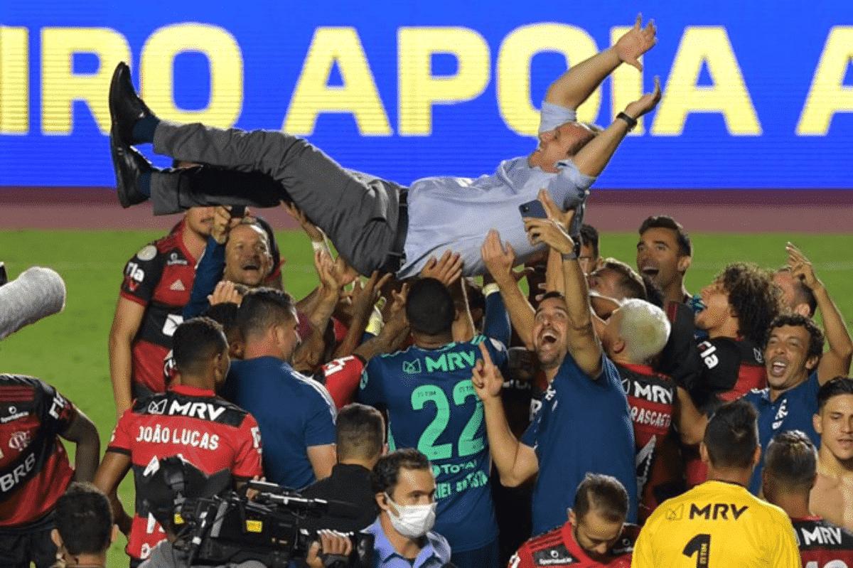 Final agonico el Inter de los argentinos se quedo en