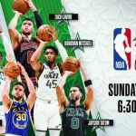NBA All-Star – Competición en vivo de 3 puntos – Domingo 7 de marzo de 2021