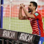 Granada-Elche: resumen en vídeo del partido de la jornada 25