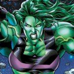 Un nuevo personaje femenino se une a la serie de Disney+ – She-Hulk – DeportesEnVivo