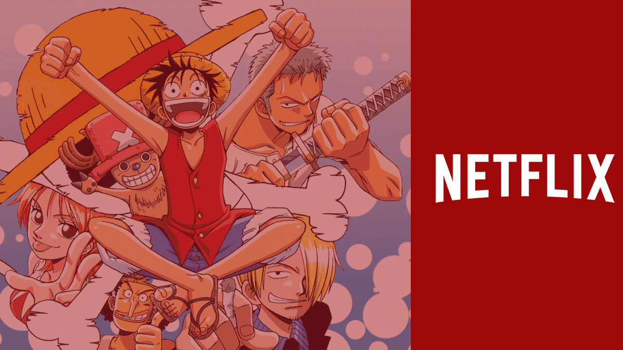 Live Action One Piece Series Coming to
