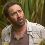 Nicolas Cage se casa por quinta vez con una mujer 31 años más joven