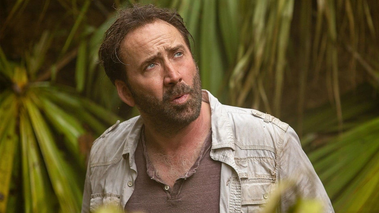 Nicolas Cage 1