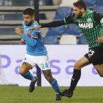 Resumen y goles del Sassuolo