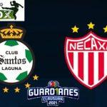 Santos vs Necaxa EN VIVO Hora, Canal, Dónde ver Jornada 10 Torneo Clausura 2021