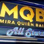 Mira quién baila: Univision All Stars Live - Domingo 14 de marzo de 2021
