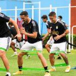 Sporting Cristal tendrá dos amistosos previos al inicio de la Liga 1 |  FUTBOL-PERUANO