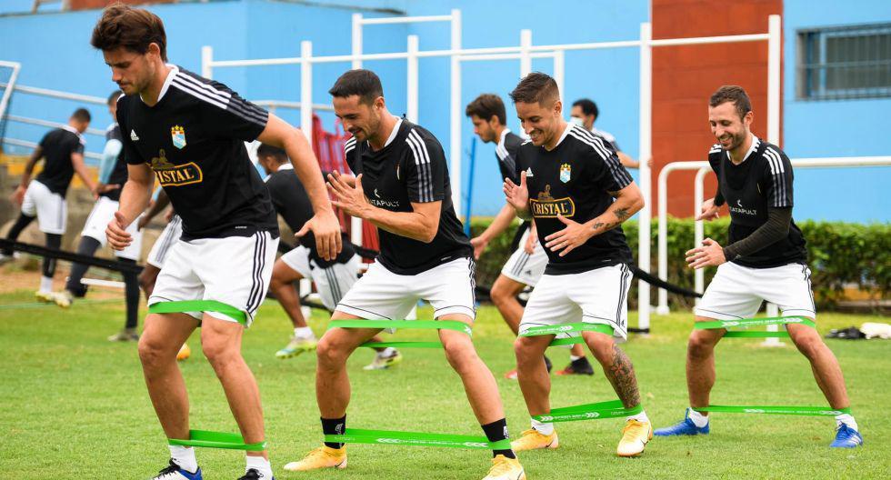 Sporting Cristal tendra dos amistosos previos al inicio de la