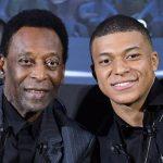 "Pelé aún elogia a Mbappé: ""Puede convertirse en mi heredero"""