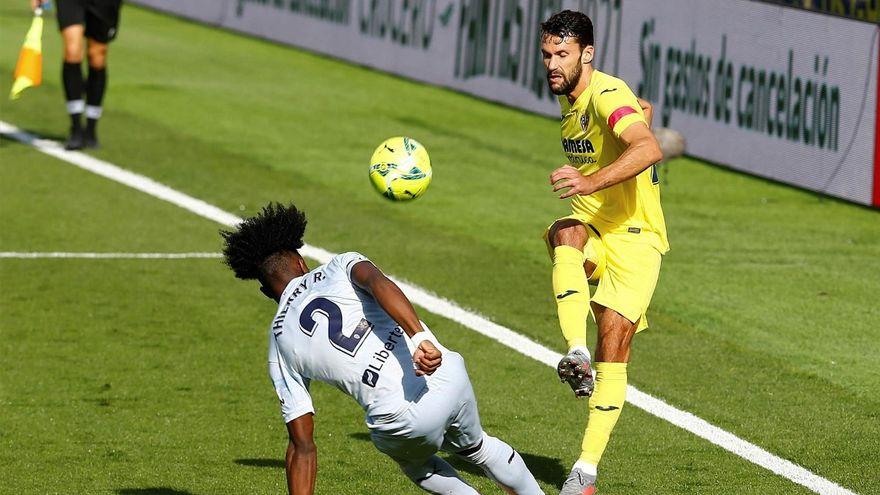 Valencia mira al descenso y Villarreal a Europa en un