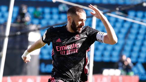 Video Resultado Resumen y Goles Celta vs Real Madrid 1 3