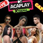 MIRAR AQUI ACAPLAY XTREMO 2021 CAPITULO 2; HORARIO Y COMO VER EN VIVO ONLINE Acaplay Xtremo 2021