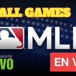 MLB EN VIVO 2021 JUEGOS HOY