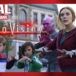 """GRAN FINAL WandaVision """"EN VIVO WandaVision Capítulo 9"""" Capítulo 9 en vivo en línea: Hora y canal para ver el último capítulo de """"Scarlet Witch and Vision"""""""