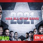 Mira ESPN 2 | TEAM LeBron vs. TEAM Durant NBA All-Star Game 2021 EN VIVO ONLINE: Transmisión en vivo de TEAM LeBron vs. TEAM Durant