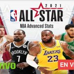 MIRAR AQUI NBA All Star Game 2021 EN VIVO: LeBron vs. Durant: HORA y QUE CANALES DE TV TRANSMITEN