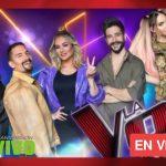 EN VIVO LA VOZ KIDS 2021 MEXICO ONLINE; ¡Todo está listo! La fecha de estreno de La Voz Kids 2021 MEXICO, y los entrenadores están listos para comenzar