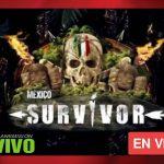 HOY: ESTRENO:Survivor Mexico 2021 EN VIVO: Horario y gratis para ver el estreno de la nueva temporada