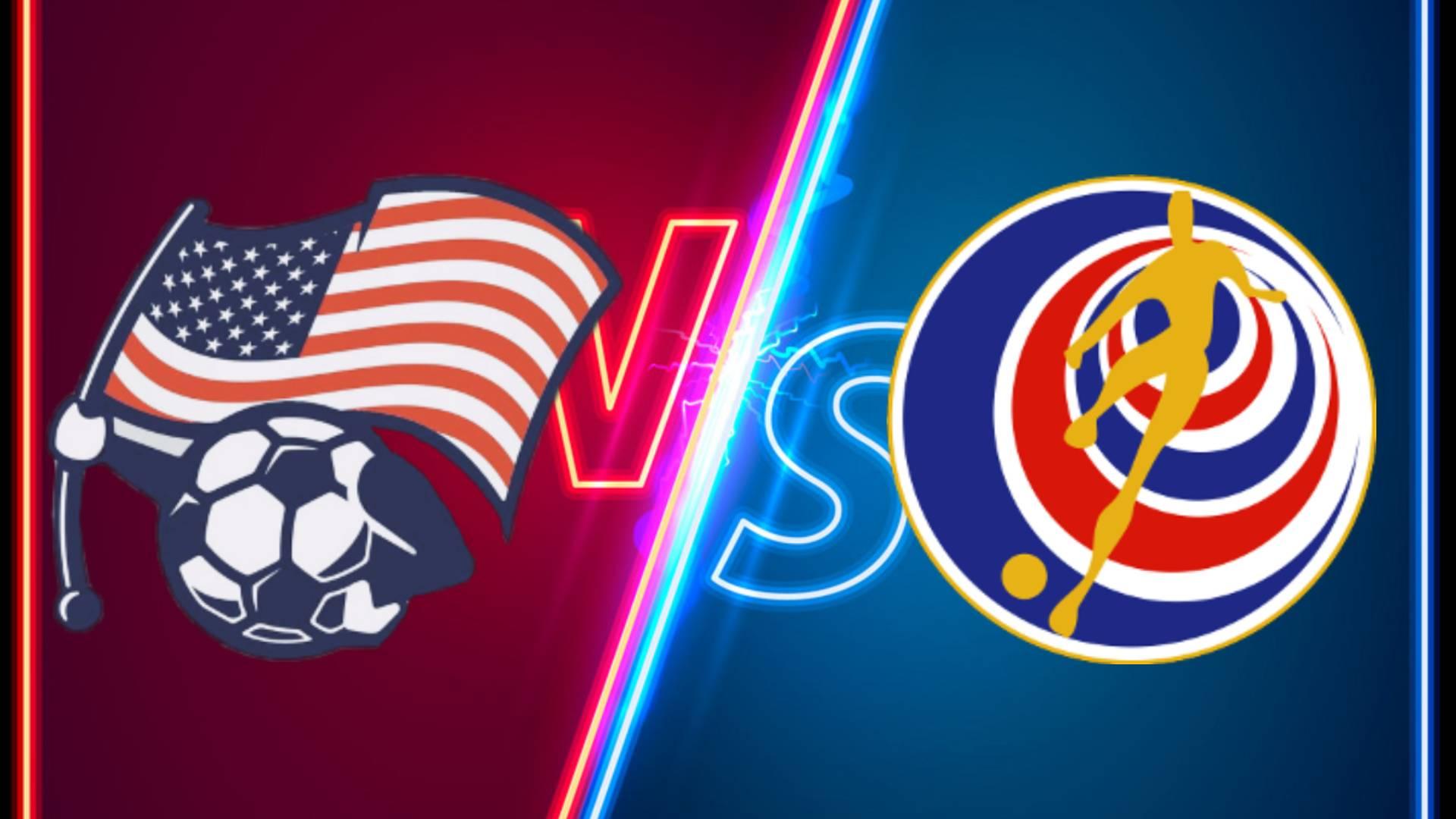 Costa Rica vs. Estados Unidos: cuándo, dónde y en qué canal ver el Grupo A preolímpico CONCACAF