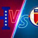 COMO, DONDE Y HORA VER Honduras vs. Haití EN VIVO ONLINE acoge la competencia DEL PREOLIMPICO DE CONCACAF RUMBO A TOKIO 2020
