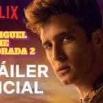 Luis Miguel: La Serie temporada 2 trailer: El encuentro con su hija y el drama de su hermano Sergio
