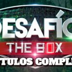 EN VIVO, Desafio The Box 2021 CAPITULOS COMPLETOS GRATIS; MIRAR AQUI EN VIVO desafio the box en vivo hoy