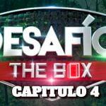 EN VIVO, Desafio The Box 2021 CAPITULO 4; MIRAR AQUI EN VIVO desafio the box en vivo hoy