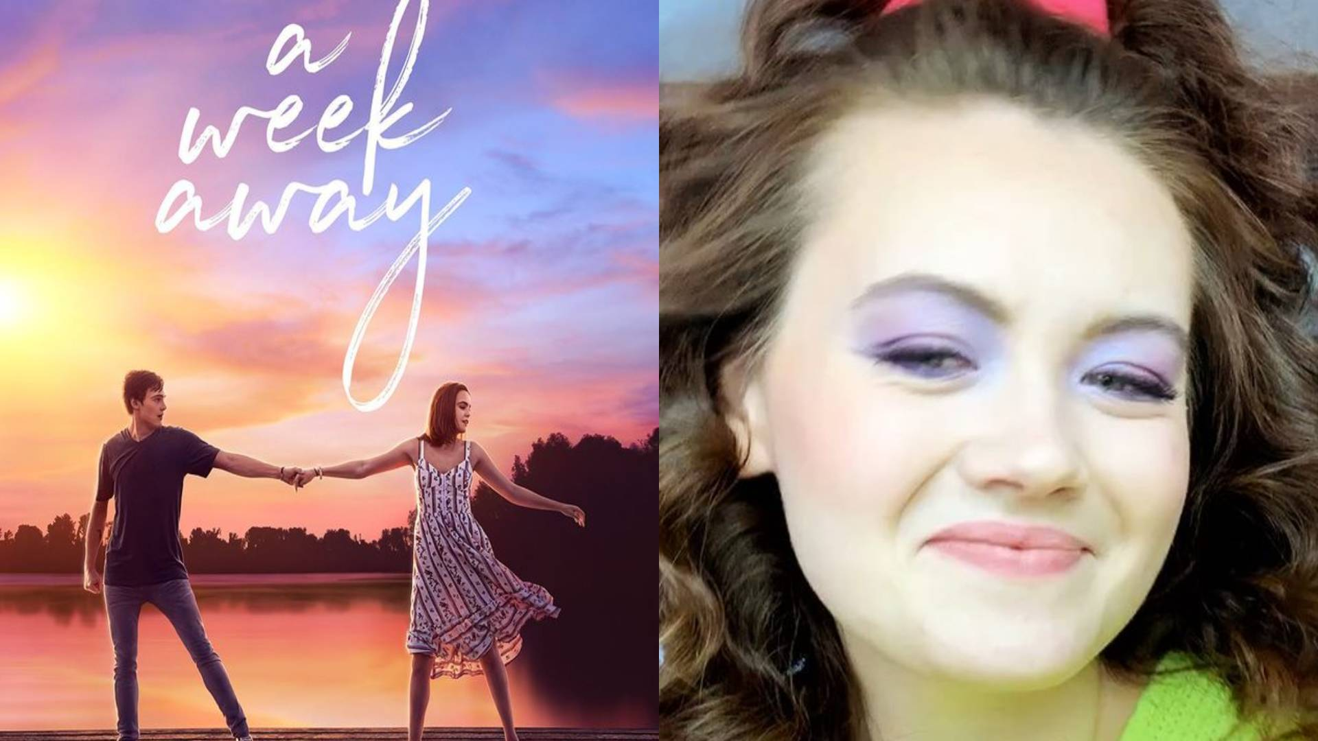 Conoce a la estrella de A Week Away Kate Conner Sterling