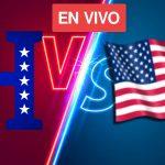 VER: TRANSMISION EN VIVO Honduras vs. Estados Unidos: el calendario, cómo y dónde ver las primeras semifinales de los PREOLIMPICOS de CONCACAF RUMBO A TOKIO