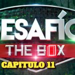 VER: EN VIVO, Desafio The Box 2021 CAPITULO 11; MIRAR AQUI EN VIVO desafio the box en vivo hoy