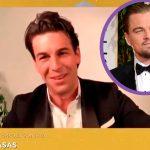 Mario Casas y Leonardo DiCaprio comparten más cosas de las que nos pensamos