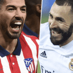 Real Madrid vs.Atlético de Madrid EN VIVO ONLINE HOY por LaLiga: horario, canales de TV y formaciones confirmadas