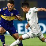 Vídeos de Boca 1 Sarmiento 1, por la Copa de la Liga Profesional: goles de Lisandro López y Gabriel Alanís