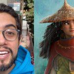 Carlos López Estrada, el nuevo director mexicano que triunfa en Disney