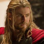 La transformación de Chris Hemsworth, Thor, es una locura;  vea