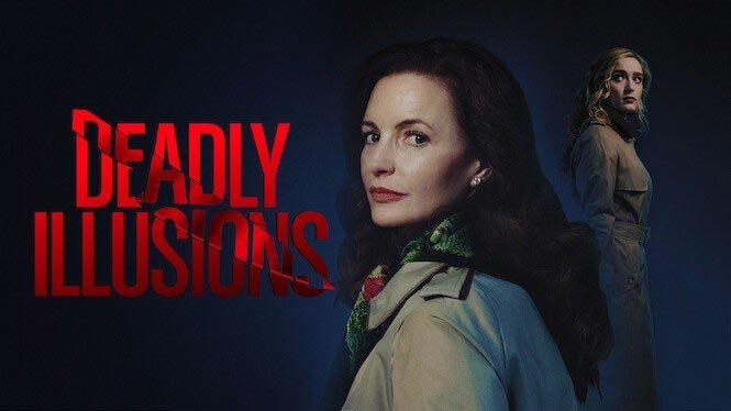 Explicación del final de la película de Netflix Deadly Illusions O ILUSIONES MORTALES